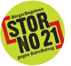 Storno21-Button